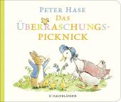 Peter Hase - Das Überraschungspicknick