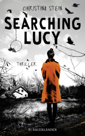 Searching Lucy Cover