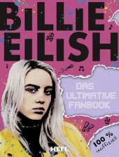 Billie Eilish: Das ultimative Fanbook Cover