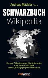 Schwarzbuch Wikipedia Cover