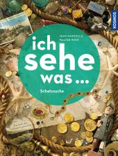 Schatzsuche Cover