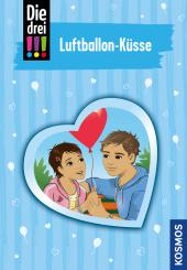 Die drei !!!, Luftballon-Küsse Cover