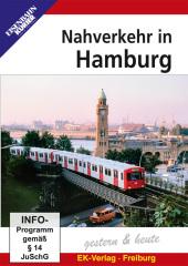 Nahverkehr in Hamburg, DVD