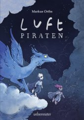Luftpiraten Cover