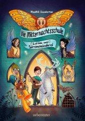 Die Mitternachtsschule: Lektion zwei: Sirenenschrei