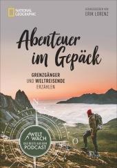 Abenteuer im Gepäck Cover