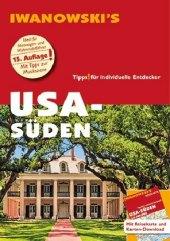 USA-Süden - Reiseführer von Iwanowski Cover
