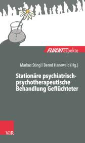 Stationäre psychiatrisch-psychotherapeutische Behandlung Geflüchteter