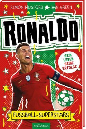 Fußball-Superstars - Ronaldo