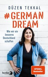 #GermanDream Cover