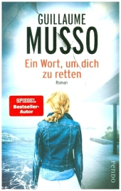 Musso, Guillaume Cover