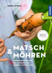 Matsch & Möhren Cover