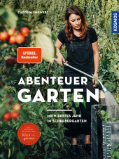 Abenteuer Garten Cover