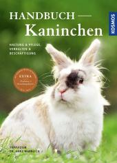 Handbuch Kaninchen Cover