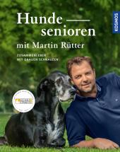 Hundesenioren mit Martin Rütter Cover
