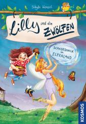 Lilly und die Zwölfen 2, Schabernack im Elfenland