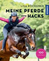 Meine Pferde Hacks Cover