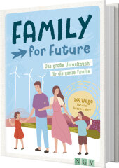 Family for Future Cover