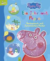 Peppa Pig - Ein Jahr mit Peppa