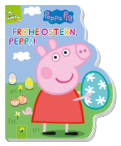 Peppa Pig - Frohe Ostern, Peppa!