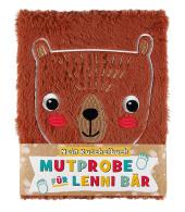Mutprobe für Lenni Bär
