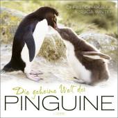 Die geheime Welt der Pinguine Cover