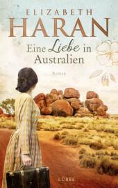 Eine Liebe in Australien Cover