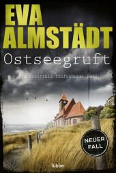 Ostseegruft Cover