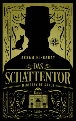 Ministry of Souls - Das Schattentor