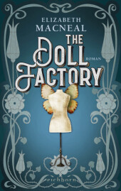 The Doll Factory Cover