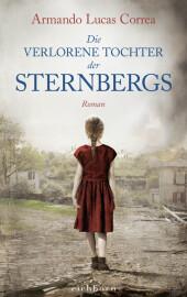 Die verlorene Tochter der Sternbergs Cover
