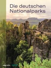 Die deutschen Nationalparks
