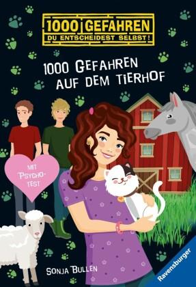 1000 Gefahren auf dem Tierhof
