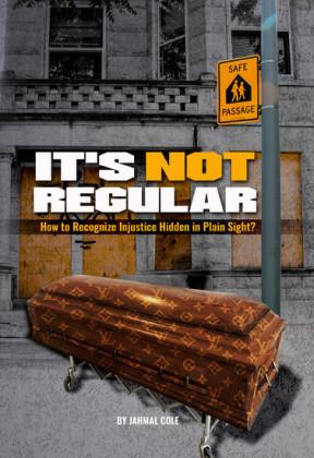 It's Not Regular