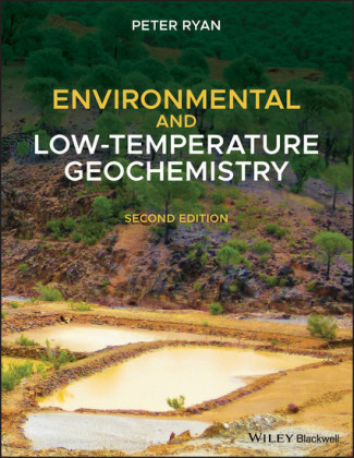Environmental and Low-Temperature Geochemistry