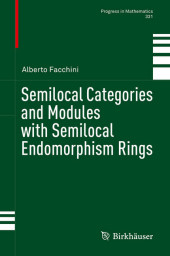 Semilocal Categories and Modules with Semilocal Endomorphism Rings