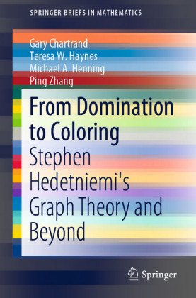 From Domination to Coloring