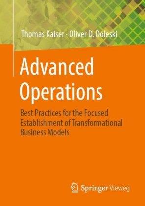 Advanced Operations