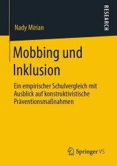 Mobbing und Inklusion