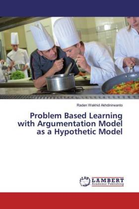 Problem Based Learning with Argumentation Model as a Hypothetic Model