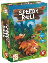 Speedy Roll (Kinderspiel)