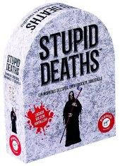 Stupid Deaths (Spiel)