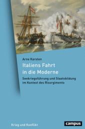 Italiens Fahrt in die Moderne