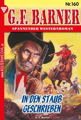 G.F. Barner 160 - Western