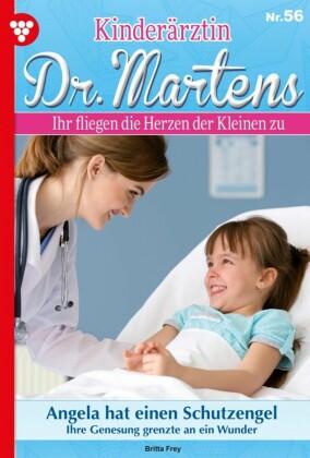 Kinderärztin Dr. Martens 56 - Arztroman