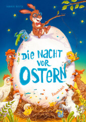 Die Nacht vor Ostern Cover