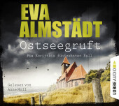 Ostseegruft, 4 Audio-CD Cover