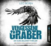 Vergessene Gräber, 6 Audio-CD