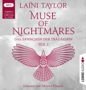 Muse of Nightmares - Das Erwachen der Träumerin, 2 Audio-CD, MP3