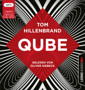 Qube, 3 Audio-CD, MP3